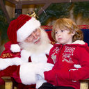 Santa 2016 photo album thumbnail 19